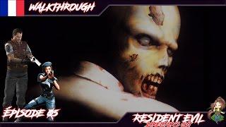 [Walkthrough][FR] Resident evil : Director