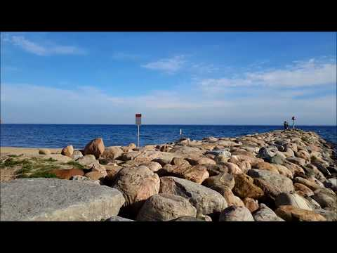Visit to Friday Harbour Resort on Lake Simcoe in Innisfil - Oct  2017