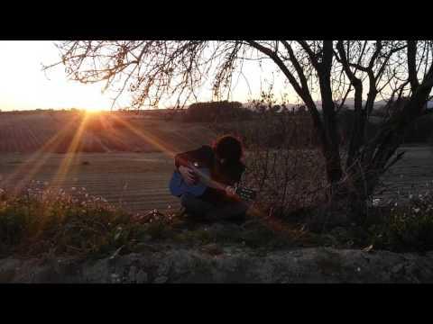 Wine Country Flamenco Part 1