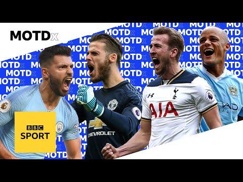 MOTDx Team Pick Their Premier League Team Of The Decade 2010-2019