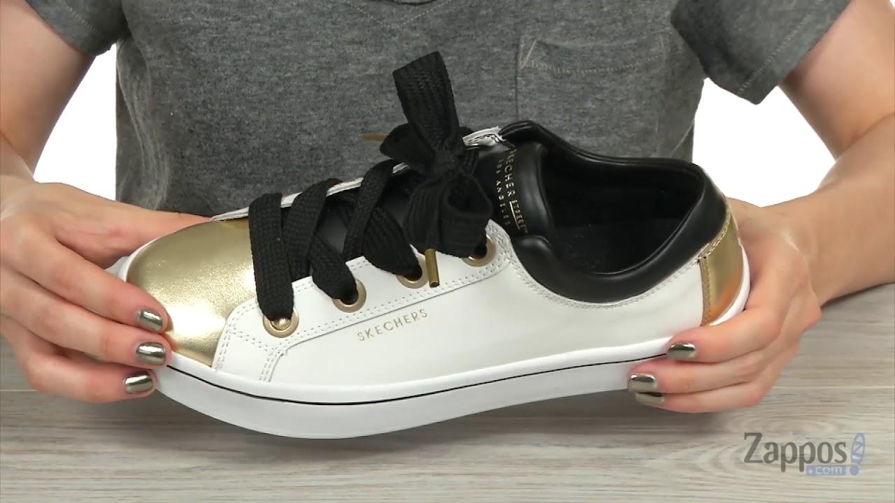 SKECHERS Hi-Lite - White Gold SKU