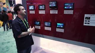 Pioneer Multimedia Receiver AVIC-520INEX
