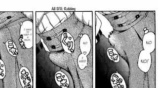 Shemale Hentai comic