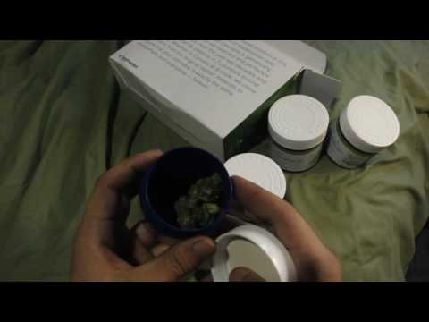 Mailed in Weed?! - Cannabis Unboxing - MMJ.8