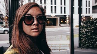 OUR FIRST CANBERRA TRAVEL VLOG   SWEETS & BAE VLOG 14