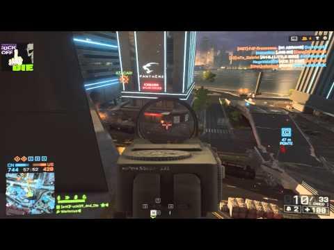 Battlefield 4 - DBV 12 + FRAG AMMO - #ILOVEIT
