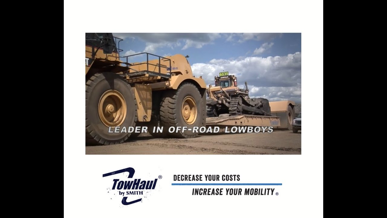 TowHaul Corporation. We Tow, We Haul