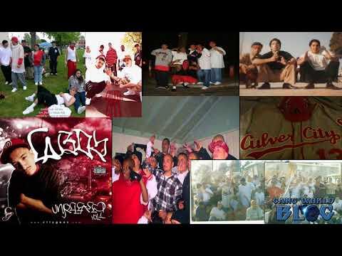 Culver City Boys 13 Hood History (California)