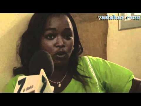 """Sénégal : """"C'est la vie"""", la série télévisée qui cartonne en Afrique !de YouTube · Durée:  1 minutes 47 secondes"""