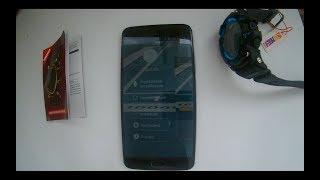 Смарт часы Skmei 1227 Smart Watch приложение Sports+, его настройка, инструкция на русском, отзывы