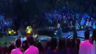 Elton John - I'm Still Standing (60th Birthday)