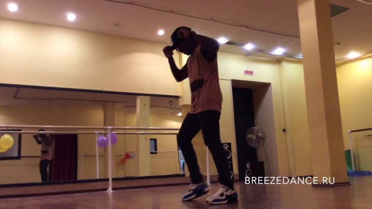Breeze Reggeton - Yopi Quintero (17.09.16)