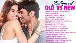 Old Vs New Bollywood Mashup Songs 2020 - Bollywood Songs Mashup 2020 - Best Hindi Mashup Songs 2020