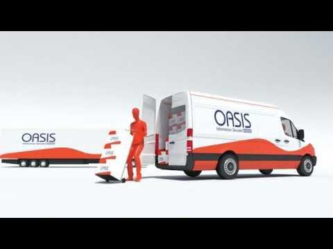 OASIS Group - Information Secured