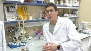Вредно ли ГМО? - микробиолог Андрей Шестаков #ЯтакДУМАЮ