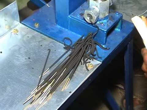 agarbatti making machine (price@13,500)