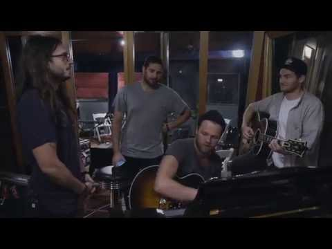 HILLSONG - LET HOPE RISE | Band In The Studio [Movie Clip] | Pure Flix
