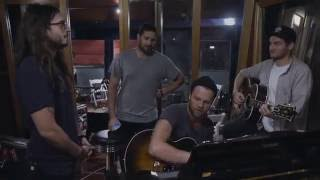 Gambar cover HILLSONG - LET HOPE RISE | Band in the Studio [Movie Clip] | Pure Flix