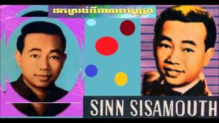 Sinn Sisamouth Hits Collections No. 9