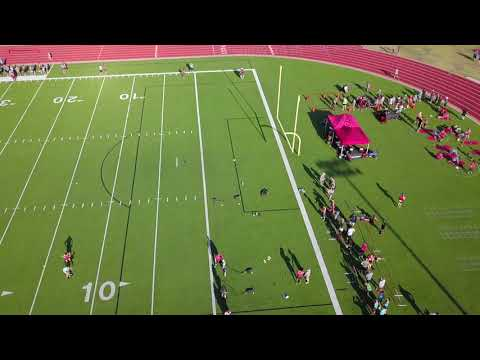 2018 Camp Gladiator Preliminaries - South Grand Prairie High School