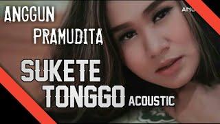 Download Mp3 Sukete Tonggo Akustik - Anggun Pramudita