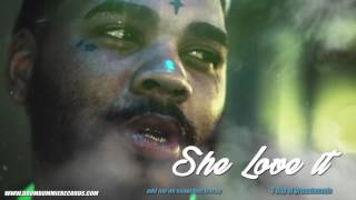 Kevin Gates Type Beat 2017 - She Love It [Prod. By: @kingdrumdummie]