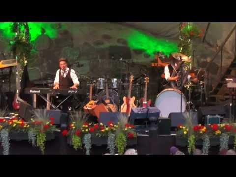 Lars Demian - Änglatango - Visfestivalen i Västervik 2016