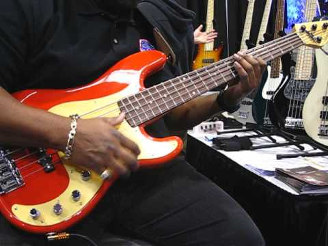 how to play crazy train on bass