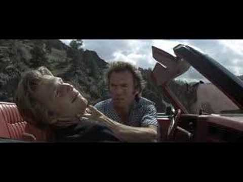 thunderbolt and lightfoot ending a relationship
