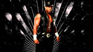 WWE: JTG Theme Song [Bringing Da Hood 2 U] (v2)