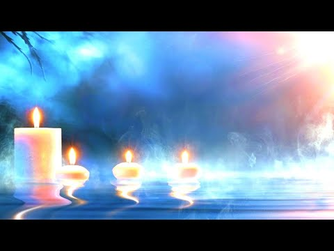 Peaceful Spiritual Music { Positive Energy } Music for Stress Relief - Meditation - Spa - Relaxation