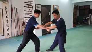 NTUCH臺大長洪:刀械反制基本觀念 之一 Basic concept of Countering Knife Attacks.1/2