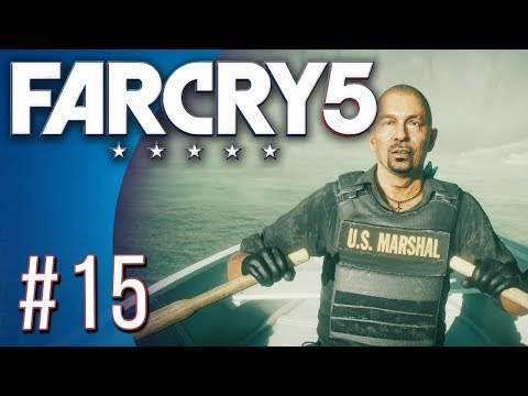 Far Cry 5 #15 - Adelaide