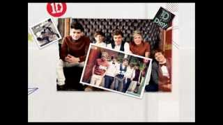 One Direction - Kiss You (Subtitulado en  español)