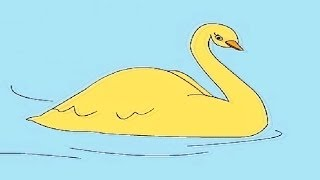 The Unsocial Swans – Stories For Kids | Animation Moral Stories For Kids In English
