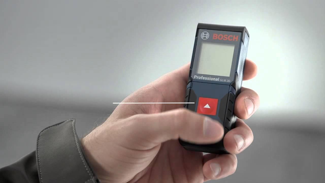Makita Entfernungsmesser Opinie : Laserový merač vzdialeností glm 30 professional youtube