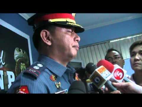 12-29-2011 LUCENA CITY POL CHIEF RAMON BALAUAG NAGPALIWANAG SA REKLAMONG ISINUMBONG SA CRAME .mpg