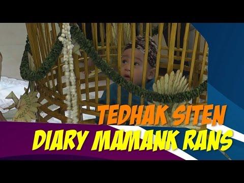 RAFATHAR TEDHAK SITEN!!!! -Diary Mamank Rans-