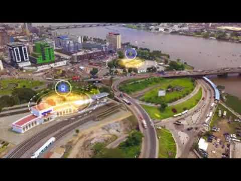 Infrastructures économiques: A quoi ressemblera le Metro d'Abidjan