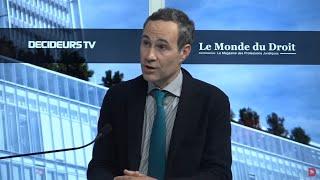 Décideurs du Droit : Lutte contre la corruption internationale