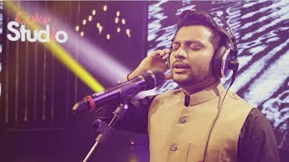 BTS, Mulazim Hussain, Rabba Ho, Coke Studio, Season 8, Episode 4