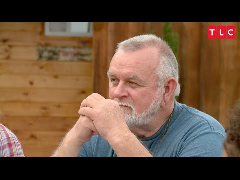 Molly's Dad Is Skeptical Of Luis's Intentions | 90 Day Fiancé