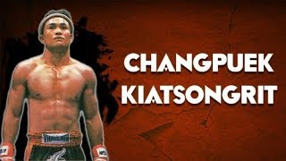 world title fight Changpuek  Kiatsongrit  v Orlando Weit