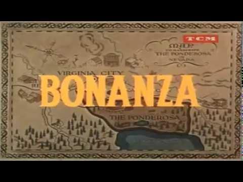 BONANZA INTRO TRAILER