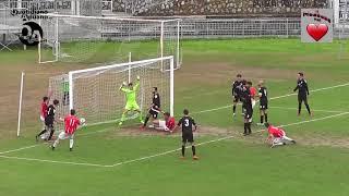 Serie D Girone E Massese-Ghivizzano B. 2-2 (Umberto Meruzzi)