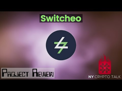 Switcheo DEX Review | First Decentralized NEO NEP5 Exchange