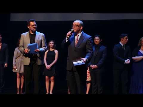 The 2017 Nevada High School Musical Theater Awards