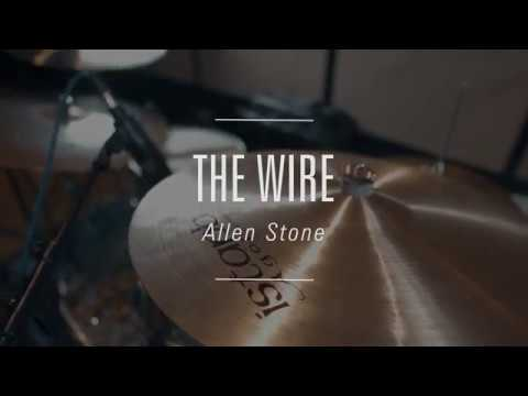 Allen Stone - The Wire // Simon Treasure
