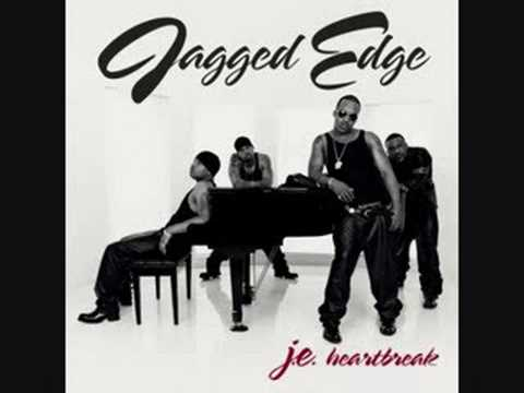 Jagged Edge- Promise(Instrumental)