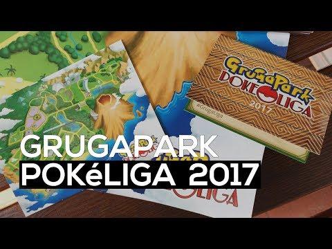 Grugapark PokéLiga 2017